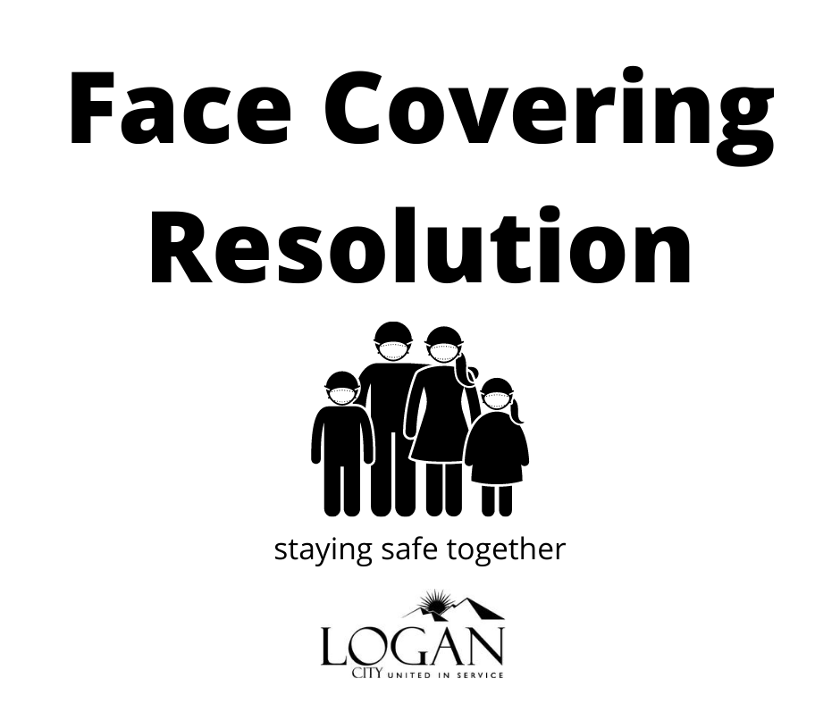 Face Covering resolution